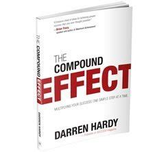 libro the compound effect di darren hardy