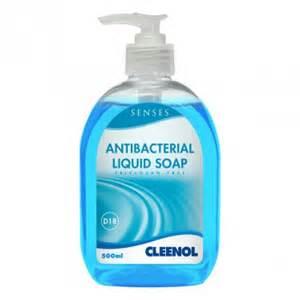 range liquid soaps senses antibacterial liquid soap 500ml