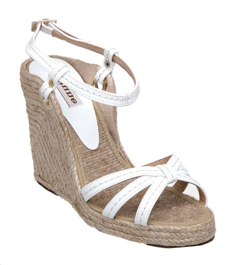 white strappy wedge sandals new dune not womens white strappy wedge heel