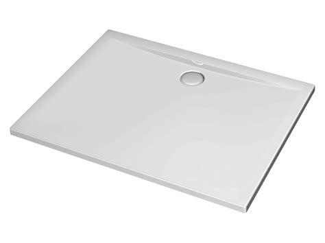 piatto doccia 90 x 120 piatto doccia rettangolare in acrilico ultra flat 120 x 90
