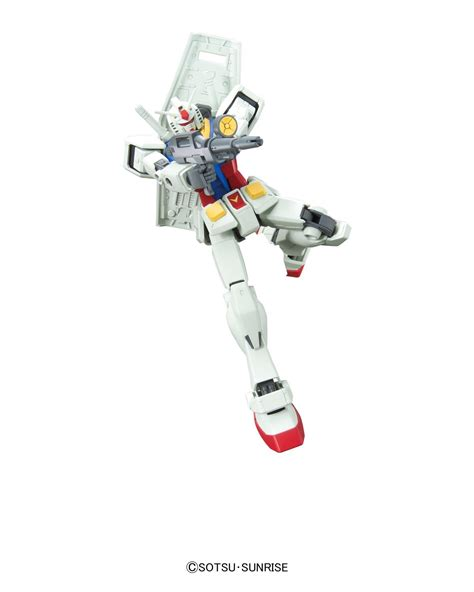 Hguc 1 144 Rx 78 2 Gundam Revive bandai hobby hguc rx 78 2 gundam revive model kit 1 144