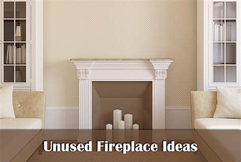 unused fireplace ideas unused fireplace ideas 5 great ideas