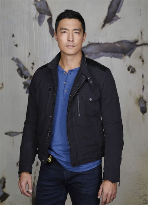 matt simmons daniel henney on cbs new show criminal minds beyond