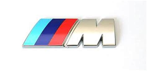 Tempelan Emblem Badge Tuner Bmw M3 the bmw m performance steering wheel a new grip on racing