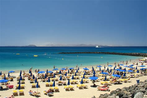 the about the weather in lanzarote lanzaroteguide