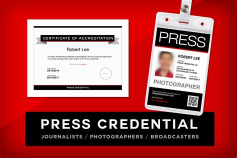 official press pass template www imgkid com the image