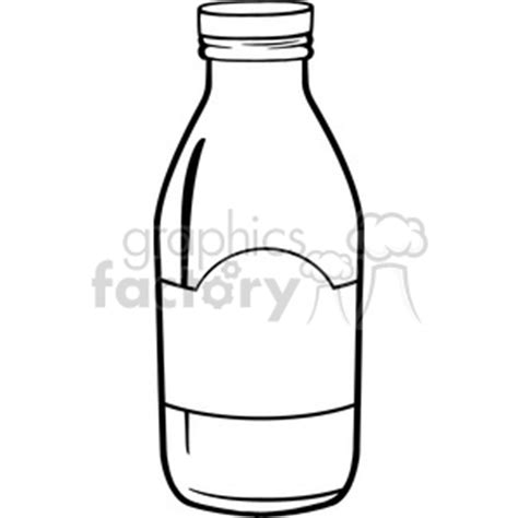 black and white chagne bottle clipart clipart of bottle jaxstorm realverse us