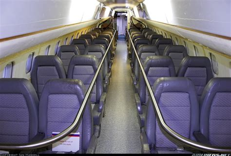 Interior Of Concorde by Concorde Aircraft Interior Pictures To Pin On
