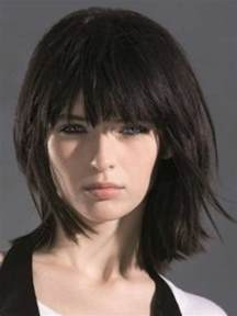 pictures of with hair and bangs and bob 15 medium layered bob with bangs bob hairstyles 2017