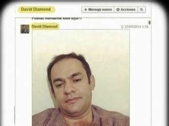predicador david diamon el escandalo cae el 237 dolo mesi 225 nico de los evang 233 licos david diamond
