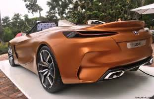 2017 bmw z4 concept car accessories wantingseed
