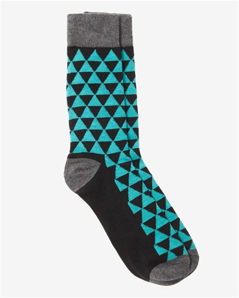 s printed socks rw co