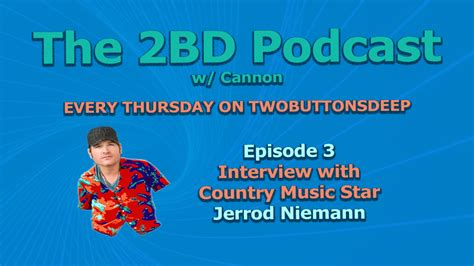 Divashop Podcast Episode 2 3 by The 2bd Podcast Episode 3 Country Jerrod