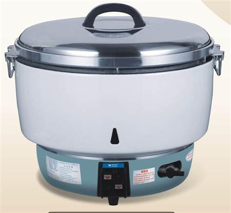 Rice Cooker Gas 10 Liter china gas rice cooker jf20y 10l e cast china gas rice