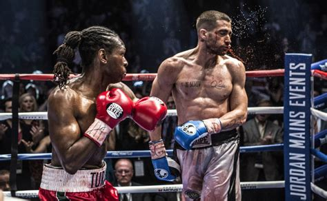forest whitaker boxing movie jake gyllenhaal transforms into boxer s bod for intense