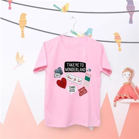 Kaos Shake Junt Premium 02 cek harga baru kaos persona 5 take your time rpg terkini
