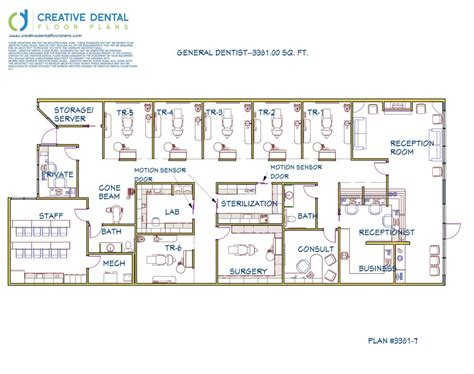 design plan creative dental floor plans strip mall floor plans