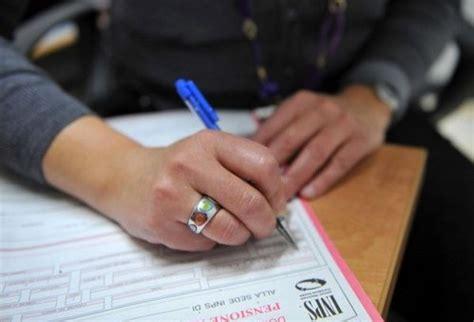inps ufficio sta divieto pagamento pensioni in contanti da marzo 2012