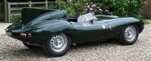 Jaguar Replicas D Type Jaguar Classic Jaguar Replicas