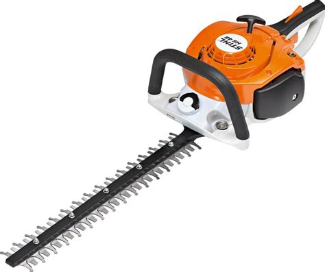 Taille Haie Thermique Stihl 1718 by Taille Haie