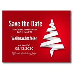 Kostenlose Vorlage Save The Date Weihnachtsfeier Einladung Vorlage Save The Date Postkarte