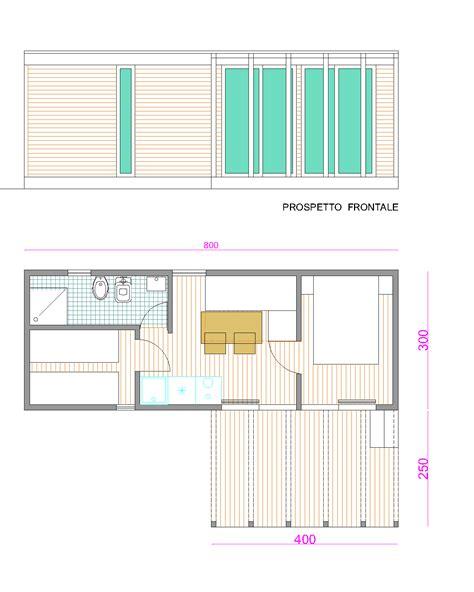 iva 10 mobili progetti di in legno casa mobile ginepro 24 mq