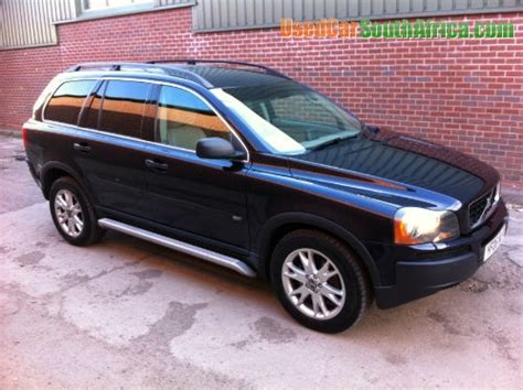 auto air conditioning repair 2013 volvo xc90 lane departure warning service manual 2006 volvo xc90 2 4 d5 se used car for sale in midrand gauteng south africa