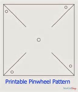 Pinwheel Template Printable by Printable Pinwheel Pattern Myideasbedroom