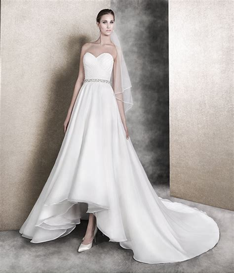 Hochzeitskleider Katalog hochzeitskleider katalog 2017 impooria der gr 246 223 te