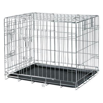 gabbia per gatti gabbia per cani trixie zooplus