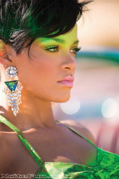 Detox Rihanna by Rihanna Rehab Shades Promo Photo Shoot Xcitefun Net