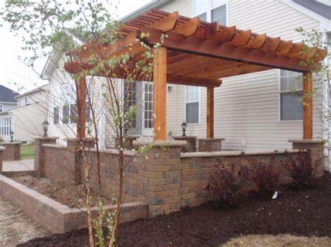 pergolas columbus ohio 614 406 5828 paver design with