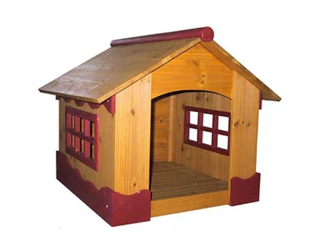 best wood for dog house 30 cozy and creative dog houses for your furry friends creative cancreative can