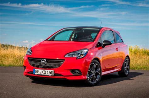 2020 Opel Era by Opel Confirma Una Variante El 233 Ctrica Corsa Para 2020