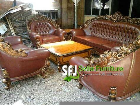 Kursi Tamu Jati Di Surabaya jual sofa tamu surabaya www redglobalmx org