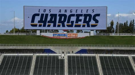 cbs chargers los angeles chargers announce they ve already sold out