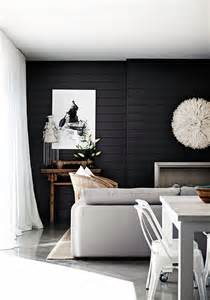 Kitchen Feature Wall Paint Ideas by Best 25 Grey Feature Wall Ideas On Pinterest