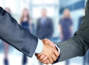 How to Get a Partnership Deal for Your Business   Bplans