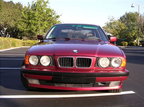 1995 bmw 540i for sale 1995 bmw 540i front german cars for sale