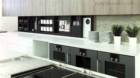 cocinas gamadecor firma de porcelanosa grupo youtube