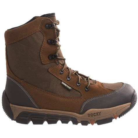 rocky boots for rocky athletic mobility tex 174 level 2 boots for
