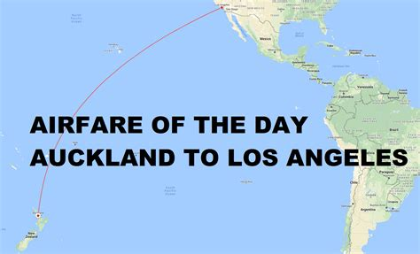 airfare   day american airlines auckland  los angeles economy class