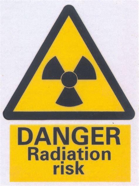 Power Lifier Kereta lambang nuklir