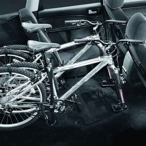 accessori per interni auto portabici interno auto originale ford c max