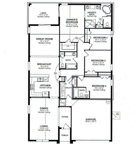 beautiful picture ideas 5 bedroom house floor plan for