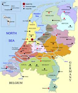 Holland World Map by Maps Of Netherlands Holland Map Library Maps Of The