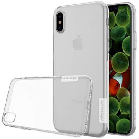 nillkin nature tpu pouzdro transparent pro iphone xr eshop mobiln 233 telefony