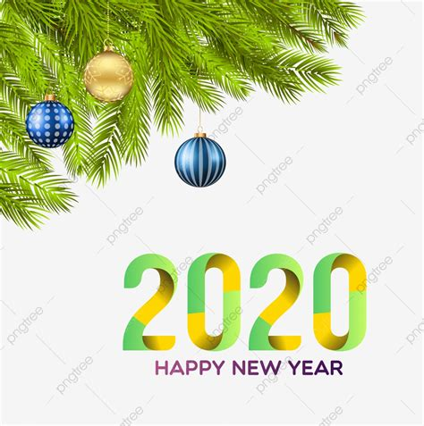 happy  yearree  ball celebration vector illustration year  happy png  vector