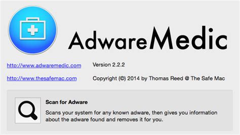 best spyware remover for mac 7 best spyware adware and malware removal apps for