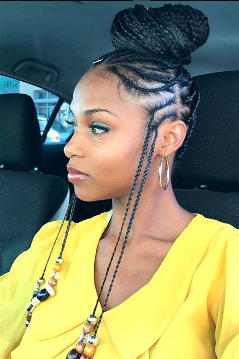 Braiding Hairstyles With Weave by Braiding Hairstyles With Weave Hairstyles